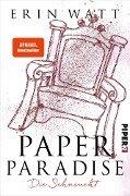 Paper Paradise - Erin Watt