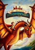 Die geheime Drachenschule - Emily Skye
