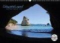 """Neuseeland - unterwegs im Land der """"Kiwis"""" (Wandkalender 2018 DIN A3 quer) Dieser erfolgreiche Kalender wurde dieses Jahr mit gleichen Bildern und aktualisiertem Kalendarium wiederveröffentlicht. - Jana Thiem-Eberitsch"""