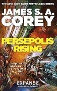 Persepolis Rising - James S. A. Corey