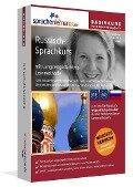Sprachenlernen24.de Russisch-Basis-Sprachkurs. CD-ROM -
