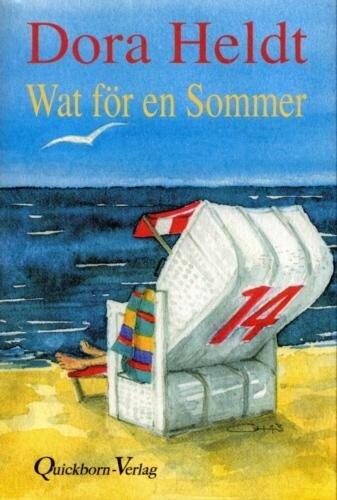 Wat för en Sommer - Dora Heldt