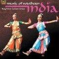 Music Of Southern India - Rang Puhar Carnatic Group