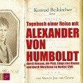 Tagebuch einer Reise mit Alexander von Humboldt - Steven Jan Geuns
