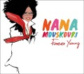Forever Young (Limited Edition) - Nana Mouskouri
