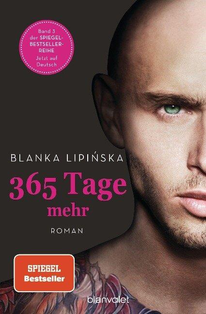 365 Tage mehr - Blanka Lipinska