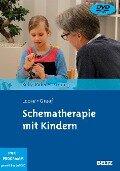 Schematherapie mit Kindern - Christof Loose, Peter Graaf