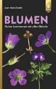 Blumen- sicher bestimmen mit allen Details - Jean-Denis Godet