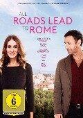 All Roads Lead to Rome - Josh Appignanesi, Cindy Myers, Alfonso González Aguilar