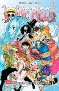 One Piece 82 - Eiichiro Oda