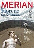 MERIAN Florenz und die Toskana -