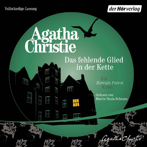 Das fehlende Glied in der Kette - Agatha Christie