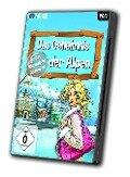 Wimmelbild - Das Geheimnis der Alpen -