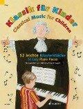 Klassik für Kinder. Klavier -