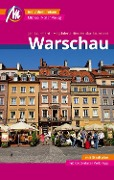 Warschau Reiseführer Michael Müller Verlag - Jan Szurmant, Magdalena Niedzielska-Szurmant