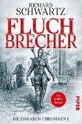 Fluchbrecher - Richard Schwartz