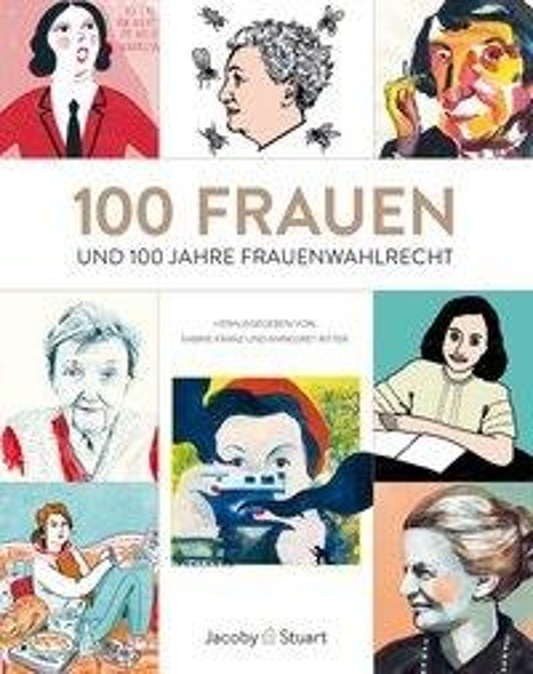 100 Frauen -