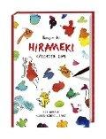 Hirameki Kalenderbuch A5 - Kalender 2019 - Hu, Peng