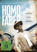 Homo Faber -