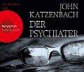 Der Psychiater - John Katzenbach