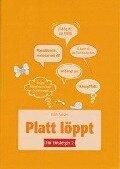 Platt löppt - Für Einsteiger 2 - Edith Sassen