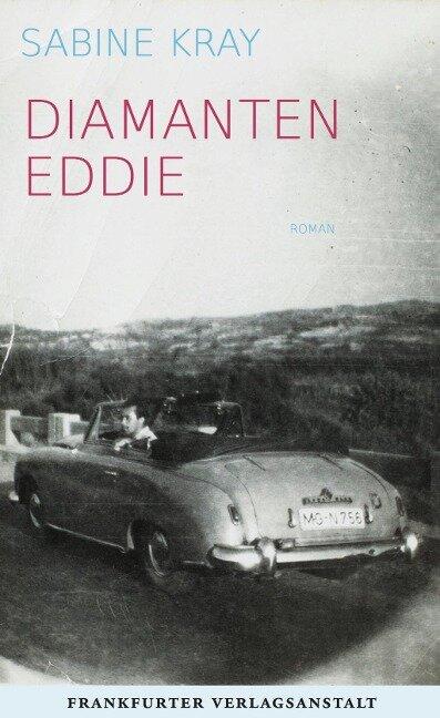 Diamanten Eddie - Sabine Kray