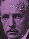 Konzert für Oboe und kleines Orchester D-Dur - Richard Strauss