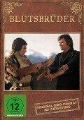 Blutsbrüder - Wolfgang Ebeling, Dean Reed, Karl-Ernst Sasse