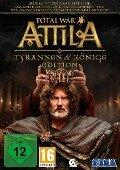 Total War: Attila - Ära Karl der Große. Für Windows Vista/7/8/10 -