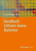 Handbuch Lithium-Ionen-Batterien -