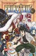Fairy Tail 57 - Hiro Mashima