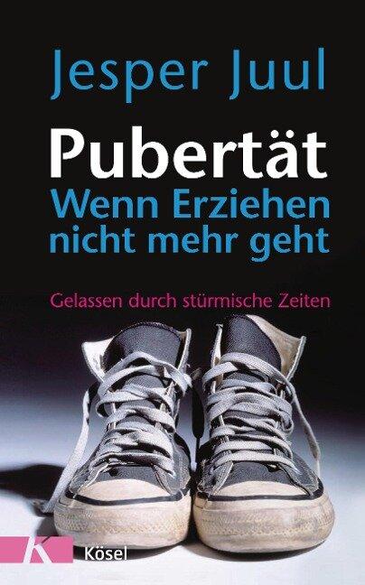 Pubertät - wenn Erziehen nicht mehr geht - Jesper Juul