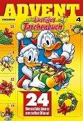 Lustiges Taschenbuch Advent 04 - Disney
