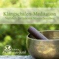 Klangschalen-Meditation -