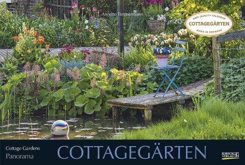 Cottagegärten 2022 -