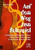 Auf dem Weg zum Solospiel - Hans Westermeier