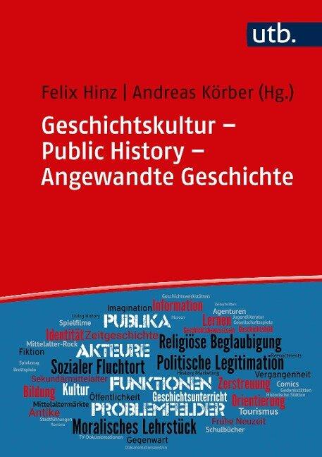 Geschichtskultur - Public History - Angewandte Geschichte -