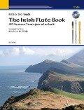 The Irish Flute Book -