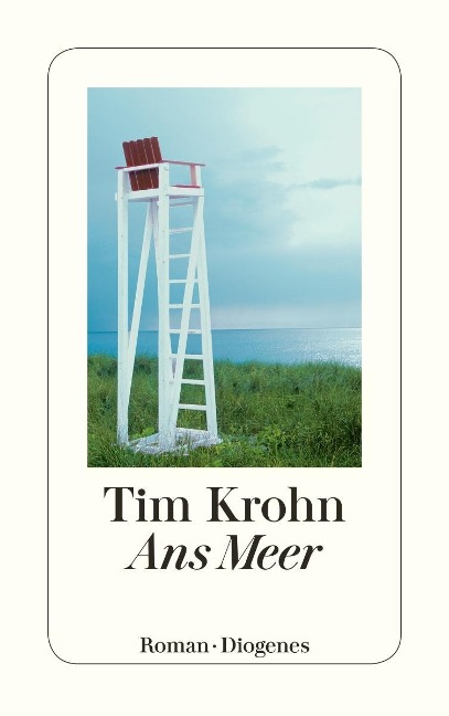 Ans Meer - Tim Krohn