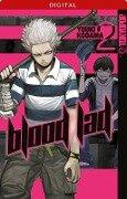 Blood Lad 02: Eine Niederlage kommt nicht infrage - Yuuki Kodama