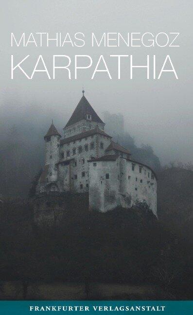 Karpathia - Mathias Menegoz