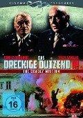 Das Dreckige Dutzend 3 - The Deadly Mission - Mark Rodgers, John Cacavas