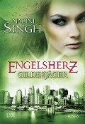 Gilde der Jäger 09. Engelsherz - Nalini Singh