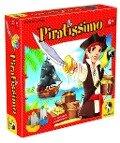 Piratissimo (englische Ausgabe) -