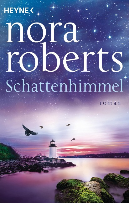 Schattenhimmel - Nora Roberts