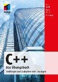C++ Das Übungsbuch - Ulla Kirch, Peter Prinz