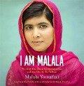 I am Malala - Malala Yousafzai, Christina Lamb