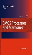 CMOS Processors and Memories -