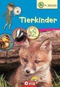 Naturdetektive: Tierkinder - Tatjana Alisch