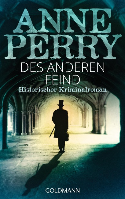 Des anderen Feind - Anne Perry